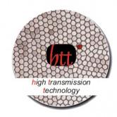 verschmolzene Fasern / fused fibers
