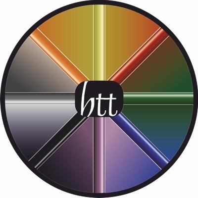 HTT-Schlauchfarben