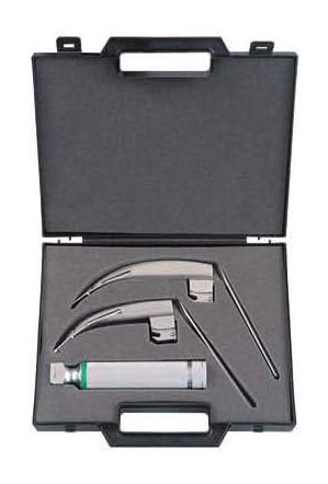 Q-Blade Kaltlicht Komplettset im Koffer