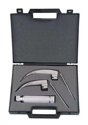 Q-Blade konventionell (Warmlicht) Komplettset im Koffer