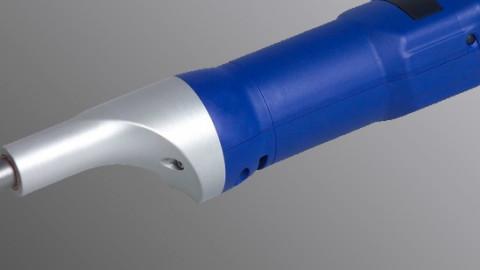 Oscillierende Gipssäge BluePower