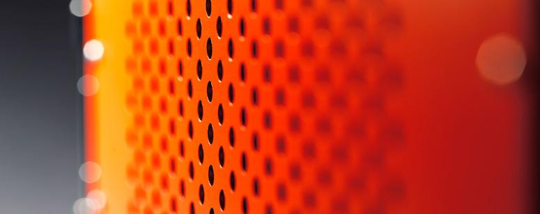 Gefertigt werden Bohrdrähte aus Spezial Implantatedelstahl (1.4441) oder aus Titan.