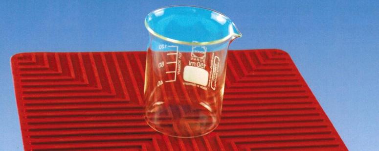 Zum Schutz Ihrer Instrumente und Tische