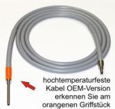 Kaltlichtkabel hochtemperaturfest OEM-Version